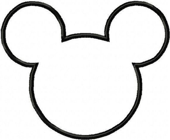 Molde Para Imprimir De Laco Lonita De Cilicone: Cómo Decorar Una Fiesta Inspirada En Minnie Mouse