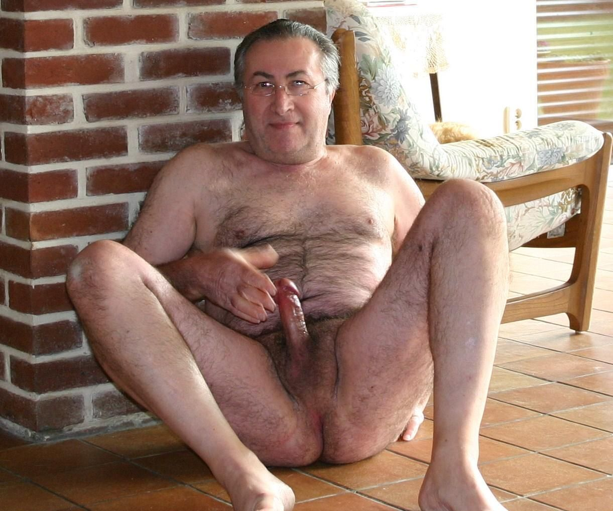 Mature gay daddies videos-1545