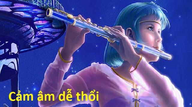 Cam Am De Thoi