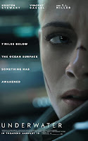 Underwater (2020) Full Movie [English-DD5.1] 720p BluRay ESubs Download