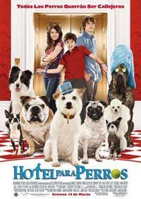 Hotel Para Perros – DVDRIP LATINO
