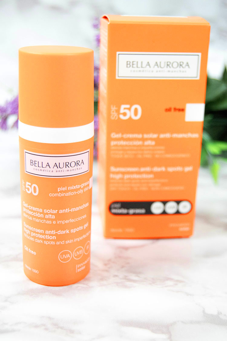 bella aurora review