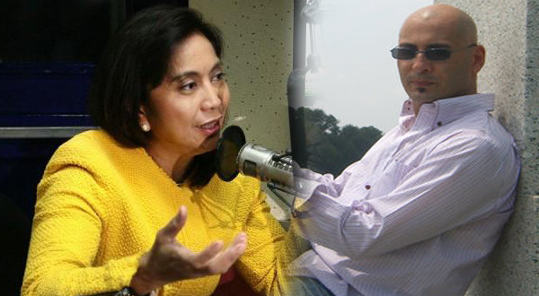 "Canadian political expert slams Leni: ""Shame on you for not knowing your priorities"""