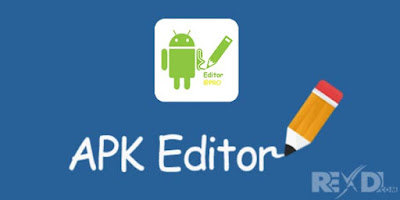 APK Editor Pro Apk Mod Premium Unlocked for Android