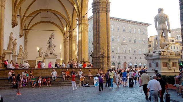 Principais passeios turísticos em Florença