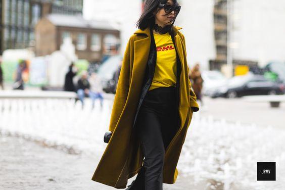 Jaiperdumaveste LFW Street Style - Margaret Zhang