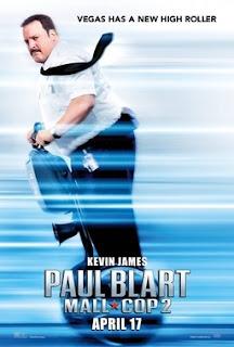 Paul Blart Mall Cop 2 (2015) พอล บลาร์ท ยอดรปภ. หงอไม่เป็น ภาค 2