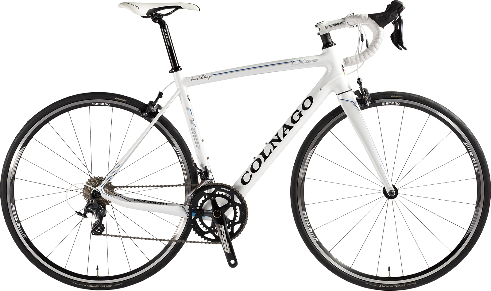 Colnago Japan Official Blog 9