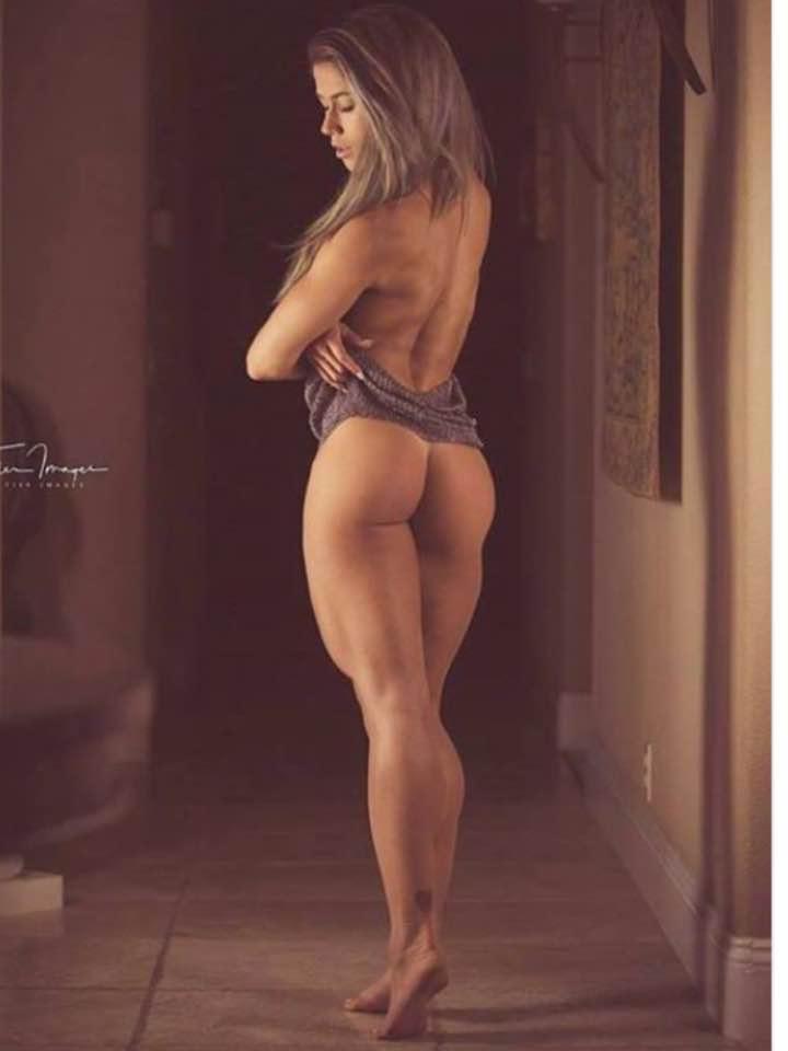 Muscular Asses Womens Pics 81