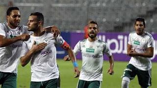 مشاهدة مباراة المصري البورسعيدي واتحاد العاصمة الجزائري بث مباشر اليوم الاحد 23-9-2018 الكونفيدرالية الأفريقية