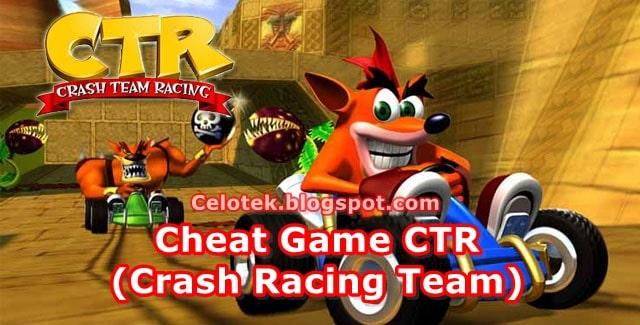 Cheat CTR 2019
