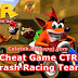 Cheat CTR (Crash Team Racing) PS1 Full Code Bahasa Indonesia