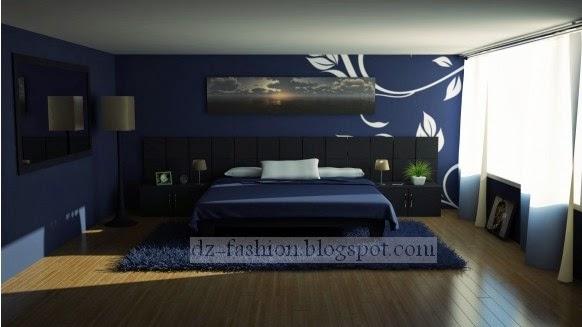 غرف نوم Dz