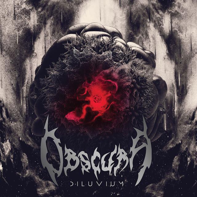 """Obscura - """"Diluvium"""""""