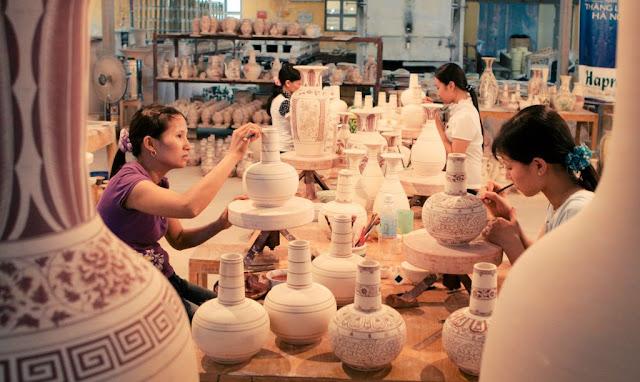 Top tourist destination in Hanoi city, Vietnam 5