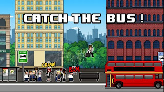 Catch the Bus MOD Apk v1.0 Unlimited Money