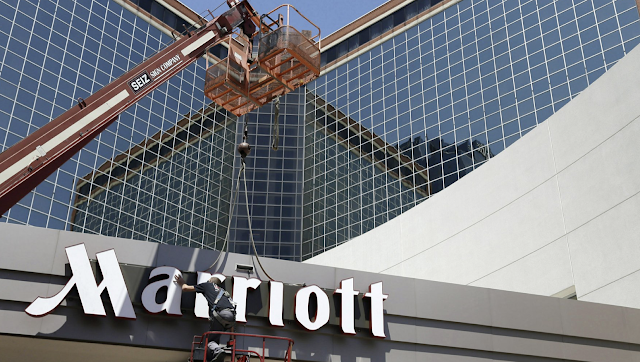 Espionage, ID theft? Myriad risks from stolen Marriott data