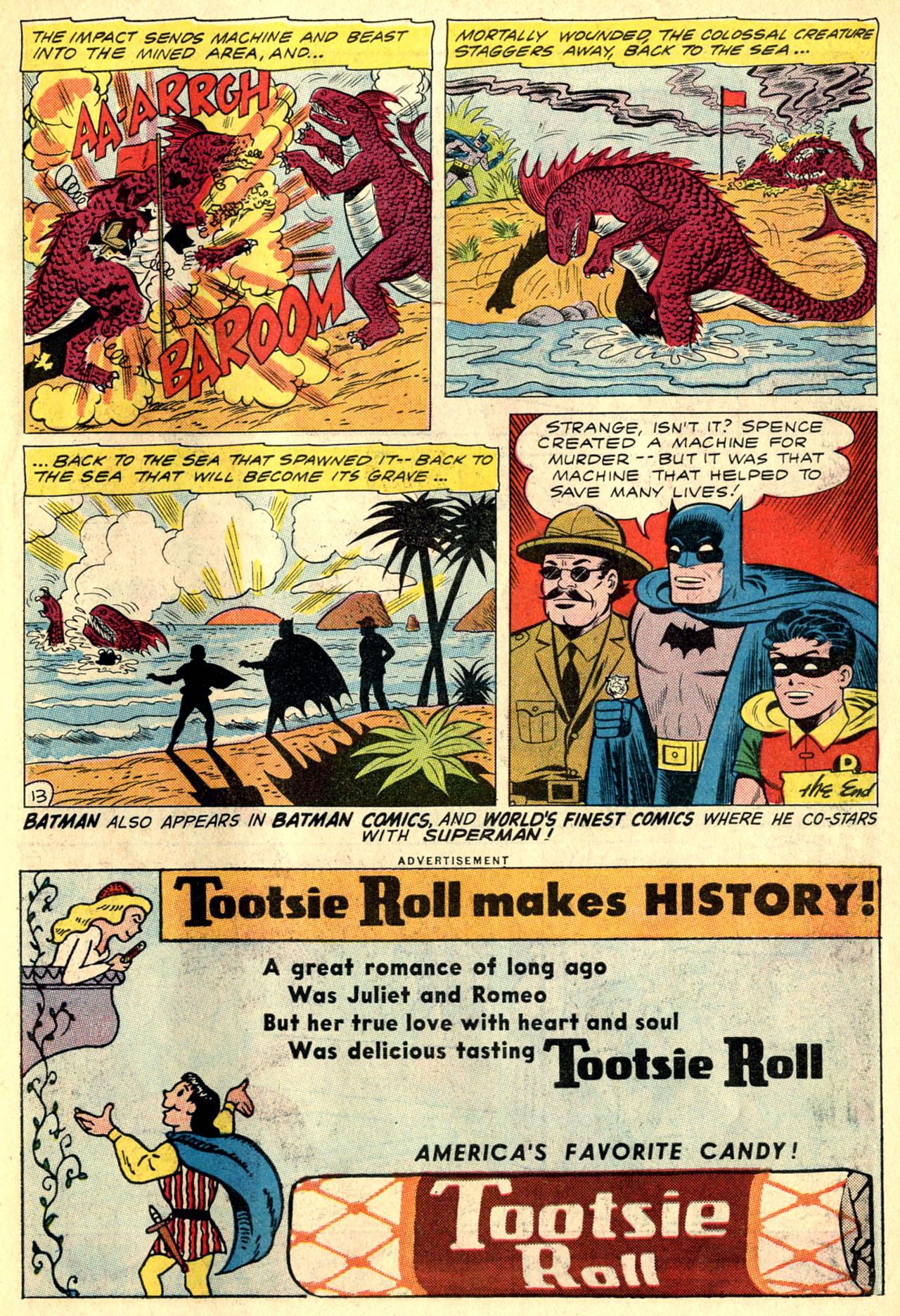Detective Comics (1937) 297 Page 14