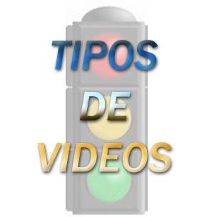Tipos de vídeos infantiles por edad