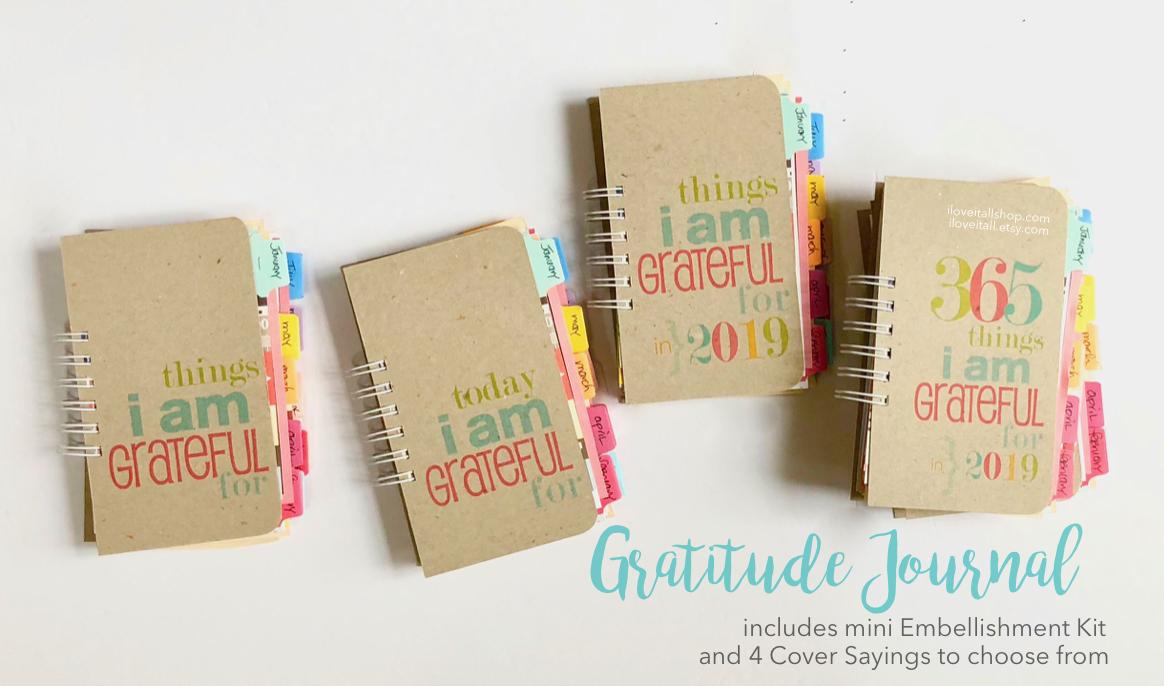 #gratitude journal #gratitude #grateful #thankful #thankfulness #mindfulness #365 Things I Am Grateful For #gratefulness #journal #I Am Thankful For