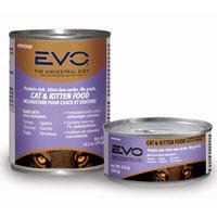 Is Innova Evo Cat Food Good