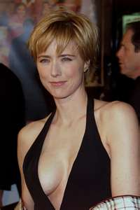 Brilliant Hairstyles Tea Leoni Hairstyles Short Hairstyles For Black Women Fulllsitofus