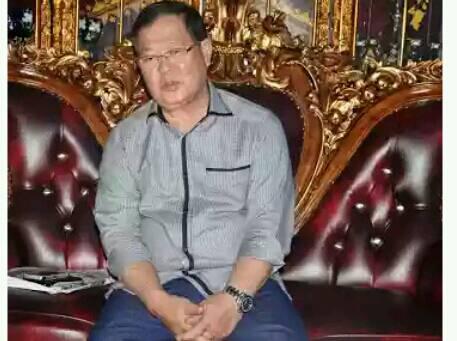 H. Syarif Hidayat Tanamkan Pondasi Dasar Untuk Muratara Bangkit.