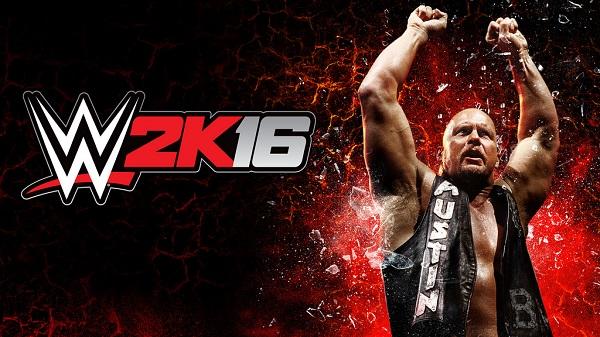 Spesifikasi PC Untuk WWE 2K16