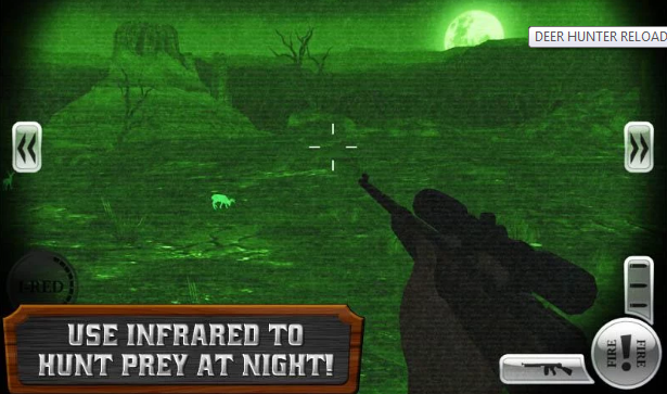 download game deer hunter reloaded