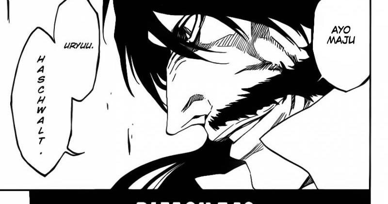 Download Komik Bleach Chapter 546