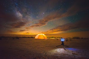 Learn And Guide Milky Way Photography