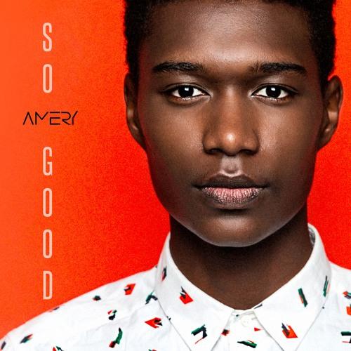 "Amery Drops Debut Single ""So Good"""