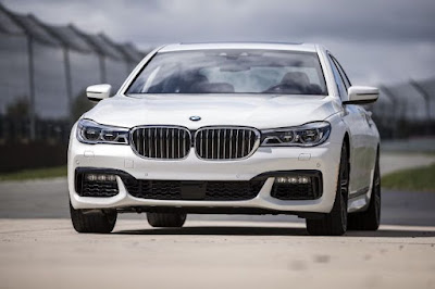 BMW 7 Series Specifications