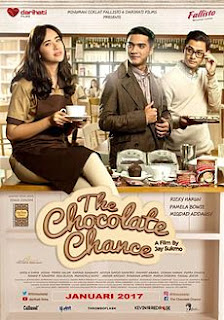 The Chocolate Chance (2017)