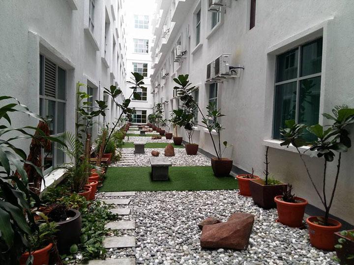 Review Blogger Mengenai D'Hotel Seri Iskandar