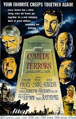 La comedia de los horrores (1963) Descargar y ver Online Gratis