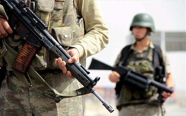 Διεθνής Αμνηστία: Συλλογική τιμωρία η τουρκική εκδίωξη των Κούρδων