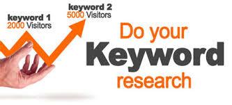 rahasia research keyword