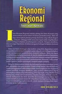 Pengertian Ilmu Ekonomi Regional Menurut Para Ahli