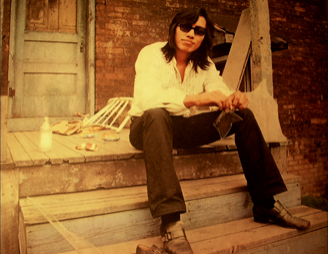 Rodriguez, also known as Sugar Man