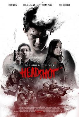 Film Headshot, Review film Headshot