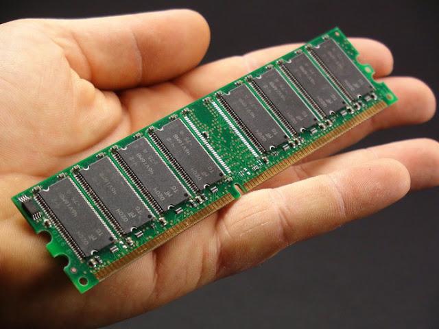 O que é Memória RAM?