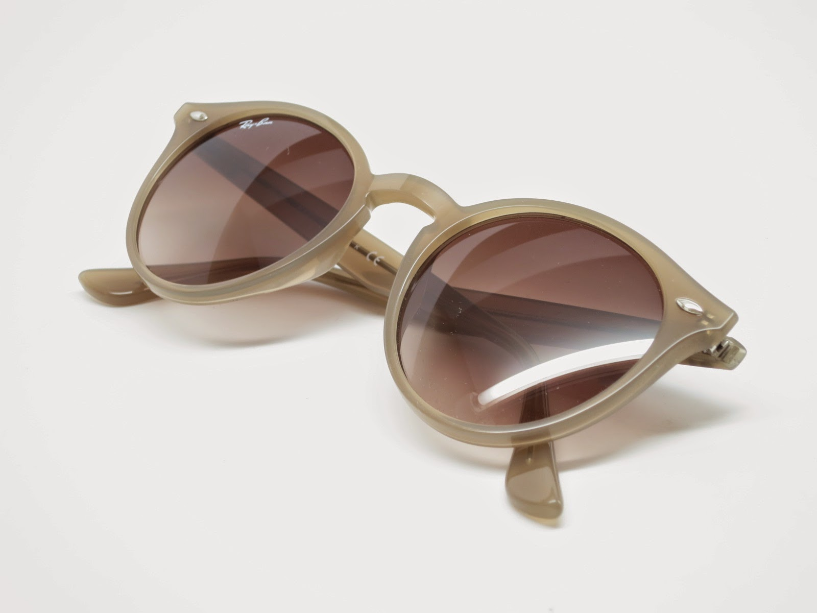 Ray Ban Rb 2180 6166 13 Turtle Dove Sunglasses I Love