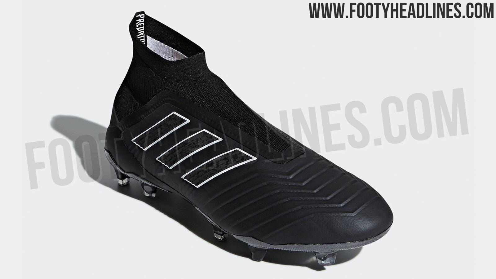wholesale dealer 0ecf5 57da6 Adidas Predator 18+ - Features