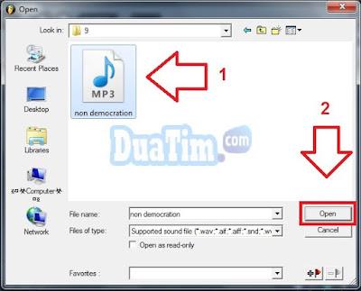 cara meredam suara drum dengan flstudio 12 2