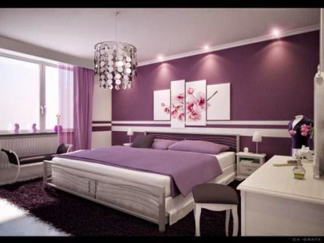 best wall color for small bedroom