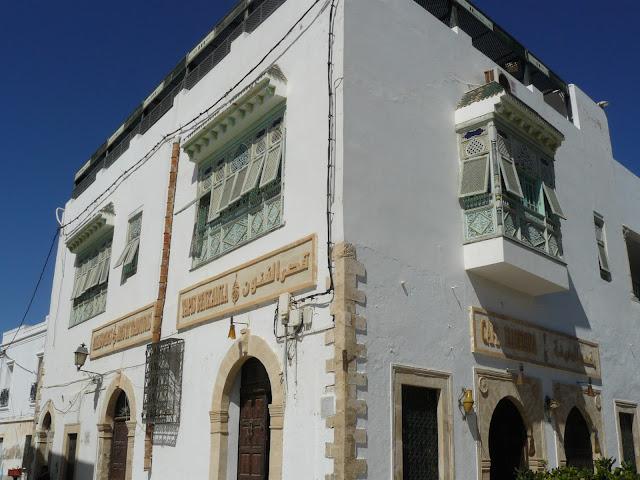 Casa en Mahdía