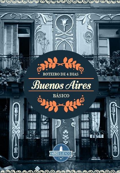 Guia 4 dias Buenos Aires básico