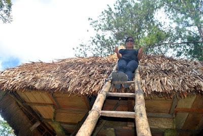 ifugao banaue house
