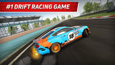 CarX Drift Racing screenshot 0